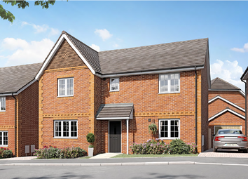"""The Lancing"" at Horsham Road, Cranleigh GU6. 4 bed property for sale"