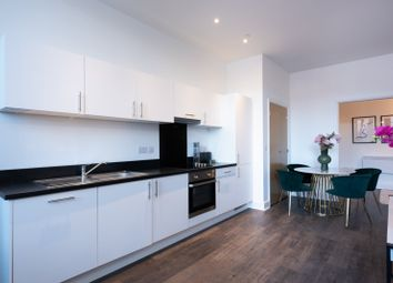 Thumbnail 2 bed flat for sale in The Old Works, Birch House, High Wycombe, Buckinghamshire