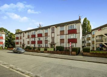 Thumbnail 2 bed flat for sale in Amblecote Close, London