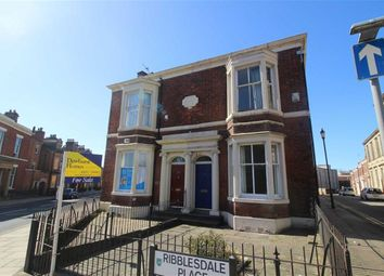 Thumbnail 4 bedroom semi-detached house for sale in Ribblesdale Place, Preston