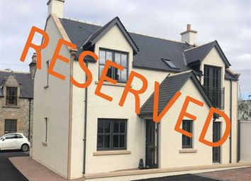 Thumbnail 2 bedroom flat for sale in Maxwell Street, Fochabers