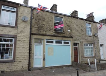 Thumbnail Retail premises to let in 52 Victoria Road, Earby