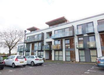 Thumbnail 1 bed flat to rent in Cavalry Road, Colchester