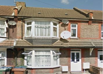 Thumbnail 1 bed flat to rent in Gordon Road, Harrow Wealdstone