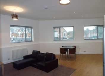Thumbnail 1 bed flat to rent in Heeley Road, Selly Oak, Birmingham