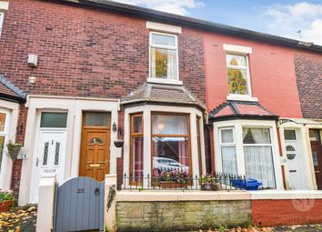 Thumbnail 3 bed terraced house for sale in Douglas Place, Blackburn