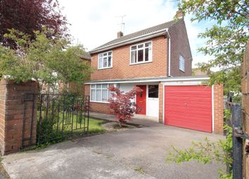 Thumbnail 3 bed detached house for sale in Camperdown Avenue, Chester Le Street