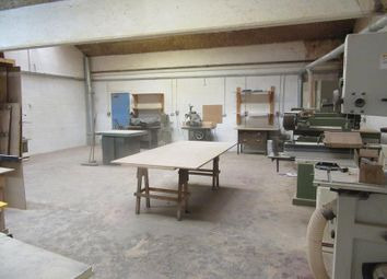 Thumbnail Light industrial to let in Units & B2, 3 Moulsecoomb Way, Brighton, East Sussex