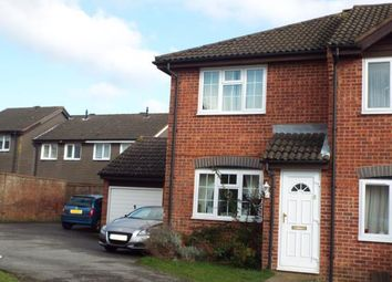 Thumbnail 2 bed end terrace house for sale in Drake Road, Willesborough, Ashford, Kent