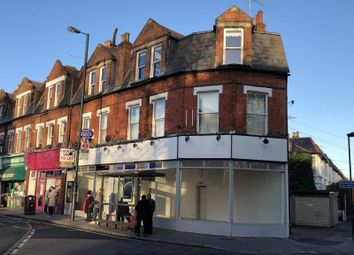 Thumbnail 2 bed flat for sale in Richmond Road, East Twickenham, Middlesex