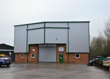Thumbnail Light industrial to let in 4A, Stanton Close, Finedon Road Industrial Estate, Wellingborough, Northamptonshire