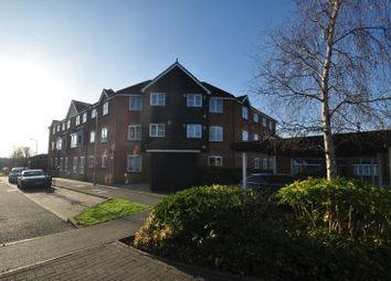 Thumbnail 2 bed flat to rent in White Willow Close, Ashford, Kent