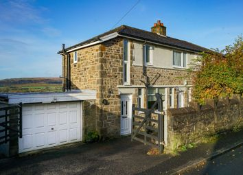 Thumbnail 3 bed semi-detached house for sale in Rock Fold, Cox Green Road, Egerton, Bolton