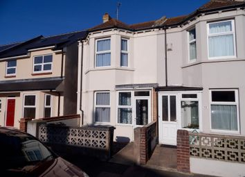 Thumbnail 2 bed end terrace house to rent in Beach Road, Eastbourne