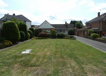 Thumbnail 2 bed detached bungalow for sale in Whitestone Road, Whitestone, Nuneaton