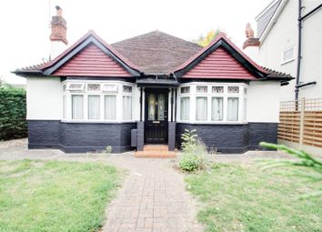 Thumbnail 4 bed bungalow to rent in Green Street, Sunbury-On-Thames, Surrey