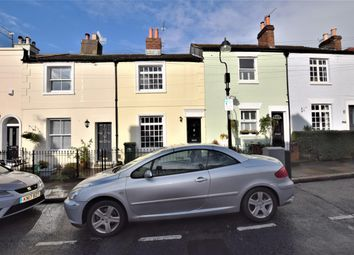3 bed terraced house to rent in Canton Street, Southampton SO15