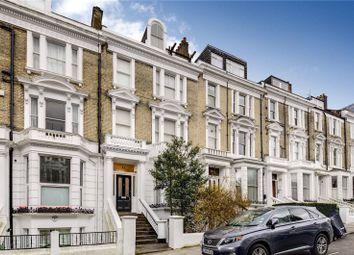 Thumbnail 7 bed terraced house for sale in Belsize Crescent, Belsize Park, London