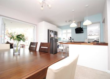 Thumbnail 3 bed semi-detached house for sale in Blenheim Gardens, Aveley, South Ockendon, Essex