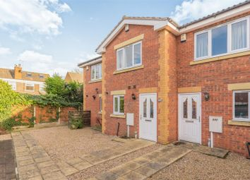 Thumbnail 2 bed property for sale in Emerys Road, Gedling, Nottingham