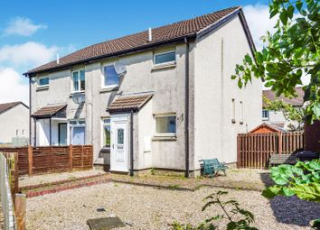 Thumbnail 1 bed semi-detached house for sale in Manse View, Motherwell