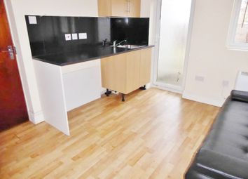 Thumbnail Studio to rent in Frederick Place, London
