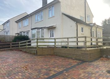 Thumbnail 5 bed semi-detached house to rent in Halliday Hill, Headington, Oxford