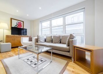 Thumbnail 2 bed flat to rent in 18 Hatton Wall, London