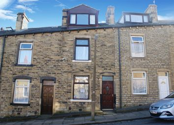 Thumbnail 4 bed terraced house for sale in Broomfield Road, Keighley, West Yorkshire