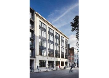 Thumbnail Office to let in Goswell Road, London