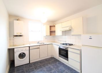 Thumbnail 2 bed flat to rent in Part DSS Welcome West Green Road, London