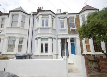 Thumbnail 4 bed terraced house for sale in Wakeman Road, Kensal Rise, London