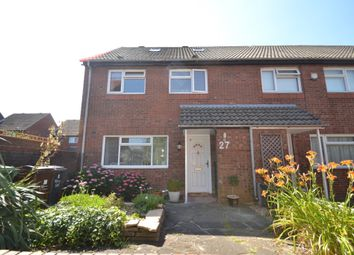 Thumbnail 4 bed terraced house for sale in Coral Close, Chadwell Heath