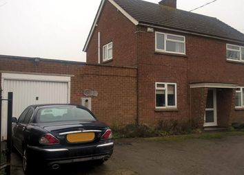 Thumbnail 3 bed detached house for sale in Wood End, Tingrith, Milton Keynes, Bedfordshire