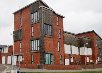 Thumbnail 1 bed flat to rent in Marston Walk, Basingstoke