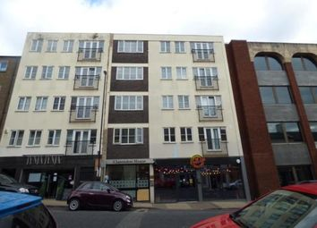1 bed flat for sale in Clarendon House, 39 Bridge Street, Northampton, Northamptonshire NN1
