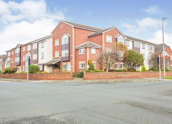 2 bed flat for sale in Grizedale Court, Forest Gate, Blackpool, Lancashire FY3