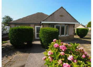 Thumbnail 2 bed detached bungalow for sale in Bare Lane, Bare, Morecambe
