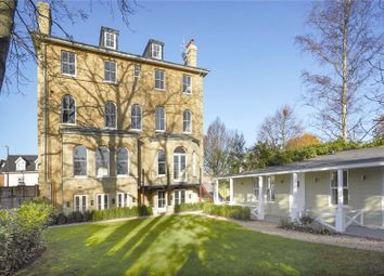 Thumbnail 2 bed flat for sale in 69 The Green, Twickenham