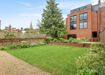 Thumbnail 3 bed flat for sale in Southgate Street, Winchester, Hampshire