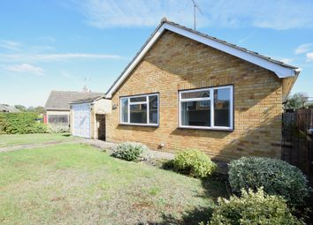 Thumbnail 3 bed detached bungalow for sale in Farm View, Yateley