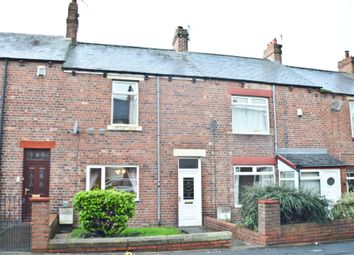 Thumbnail 2 bedroom terraced house for sale in Fellview West, Crawcrook