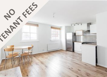 Thumbnail 1 bedroom flat to rent in Camden Street, London