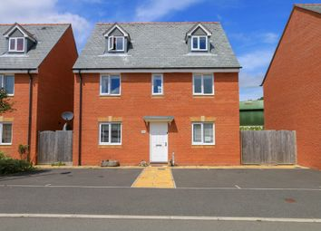 5 bed detached house for sale in Templer Place, Bovey Tracey, Newton Abbot TQ13