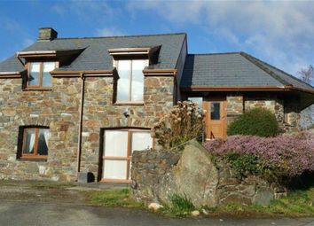 Thumbnail 4 bedroom cottage for sale in Brynberian, Crymych