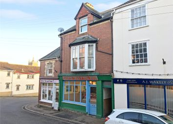 Thumbnail Retail premises for sale in West Street, Ilminster, Somerset