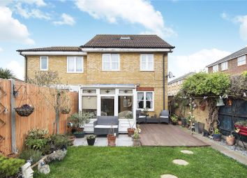 3 bed semi-detached house for sale in Tollgate Drive, Hayes, Middlesex UB4