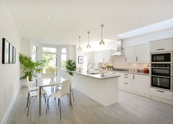 Thumbnail 5 bed semi-detached house for sale in Sutton Road, London