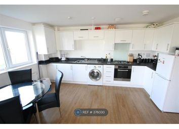 Thumbnail 2 bed flat to rent in Bennett Place, Dartford