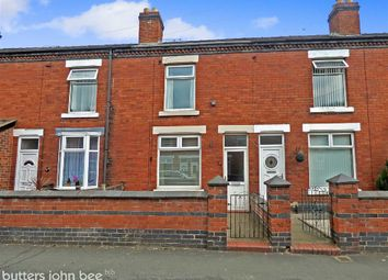 Thumbnail 3 bed terraced house for sale in Gresty Terrace, Crewe
